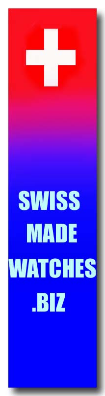 swiss made watches